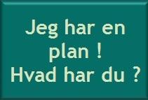 Plan frem for forklaring