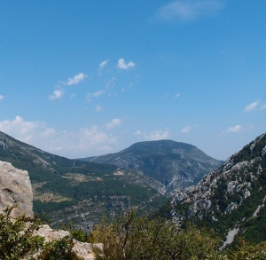 Bjergbestigning og LEAN