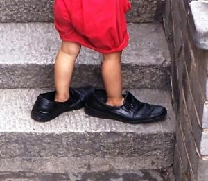 Er der rummelighed - eller går du i for små sko ?