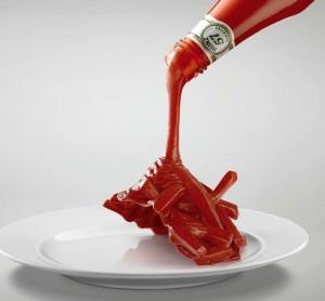 Ketchup-effekten og LEAN