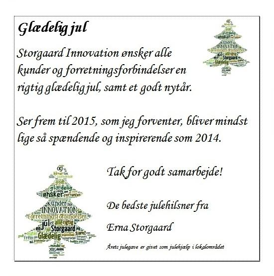 julekort 2014