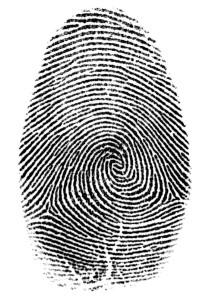 fingeraftryk