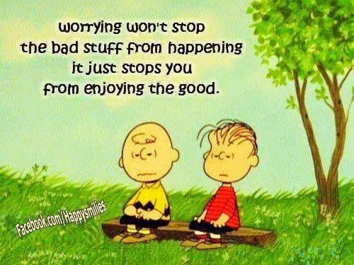 Bekymringer