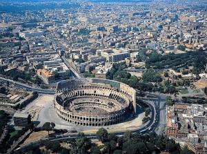 Rom blev ikke bygget på en dag