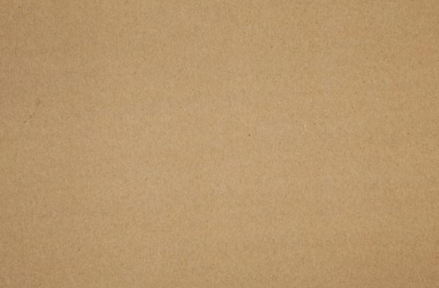 Brunt papir kan bruges i mange sammenhænge